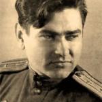 Алексей Маресьев. Маленькая заметкао настоящем человеке