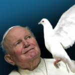 Иоанн Павел II, человек мира