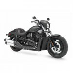 Мотоцикл «Харли-Дэвидсон»