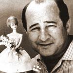 Умер создатель куклы Барби Эллиотт Хэндлер
