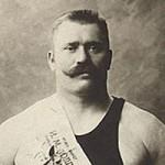 140 лет Ивану Поддубному