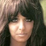 Маришка Вереш в 70-х годах.
