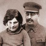Дочь Сталина или три жизни Ланы Питерс