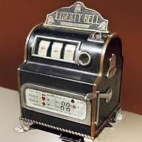Игровой автомат Libery Bell