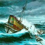 Сокровища утонувшего галеона (продолжение)
