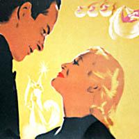 """Фильм """"Весна"""" Григория Александрова, 1947 год."""