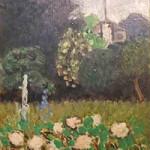 Найден «Сад» Рене Матисса