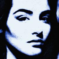 Барбара Космаль - фотомодель и кинозвезда